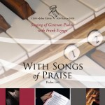 Psalm Singing CD
