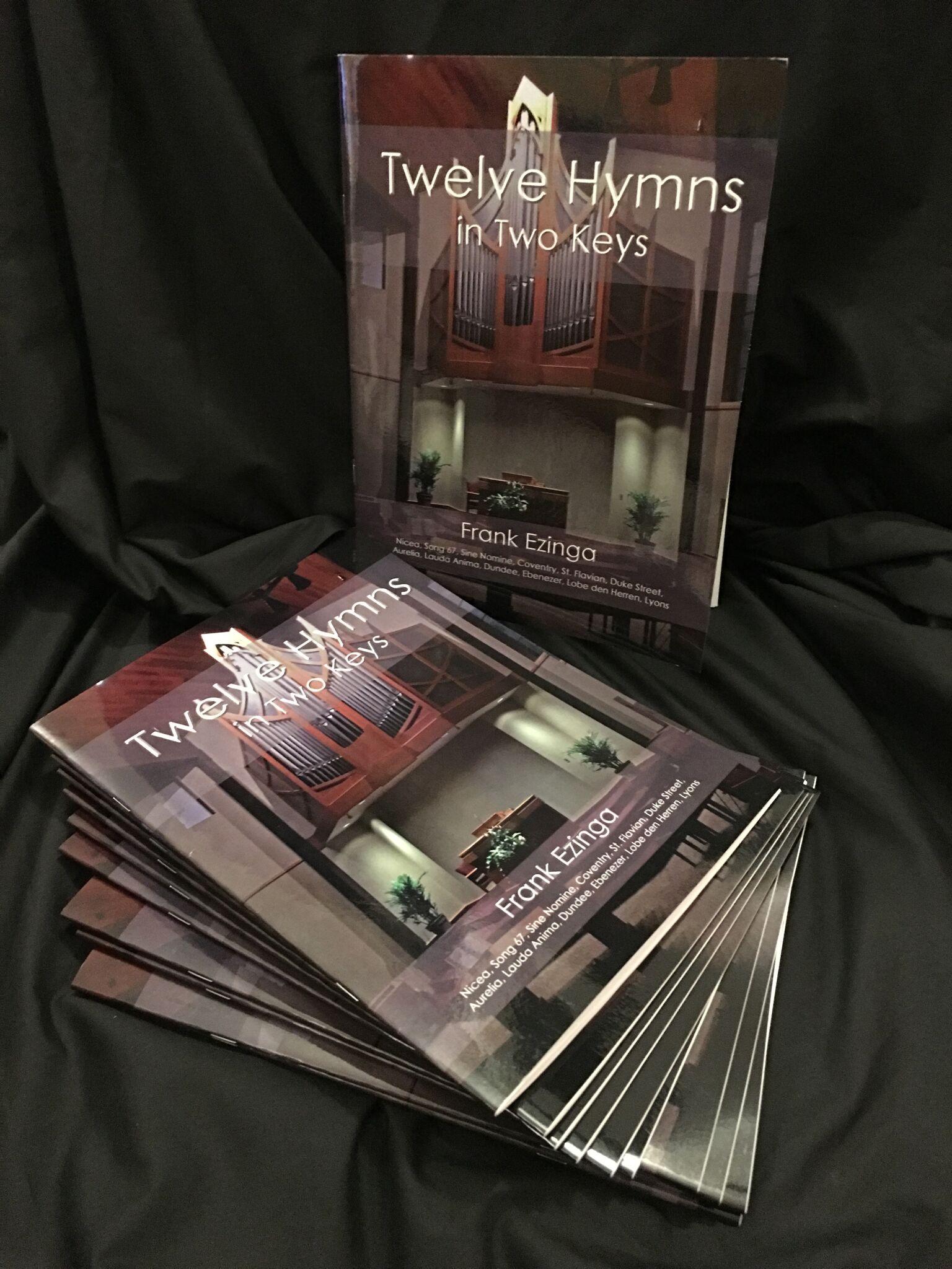 Twelve Hymns in Two Keys